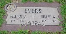 William Joseph Evers