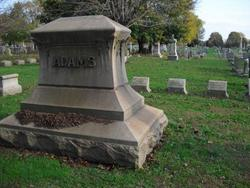 Margaret <i>Adams</i> Landon