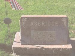 Larry Gene Asbridge