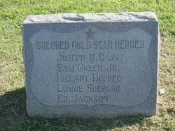 Ed Jackson