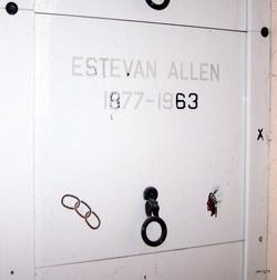 Estevan Allen