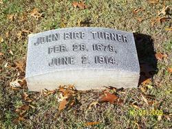 John Bige Turner