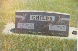 Richard Manning Childs
