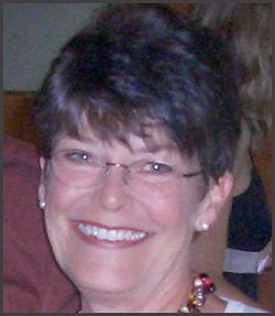 Judith Margaret McElwee