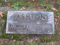 Florence Ashton