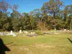 Philadelpia Baptist Church Cemetery