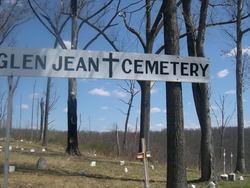 Glen Jean Cemetery