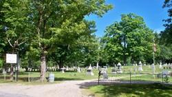 North Auburn Cemetery