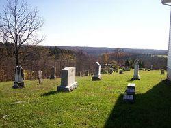 Benson Methodist Church Cemetery