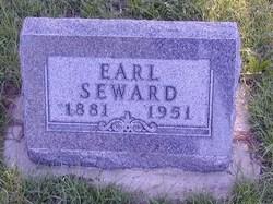 Earl Seward