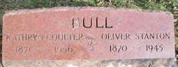 Kathryn <i>Coulter</i> Bull