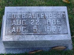 Eda B Allenberg
