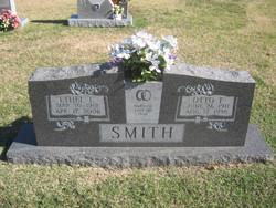 Ethel L. <i>Barnes</i> Smith