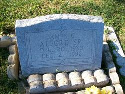 James C. Alford, Sr