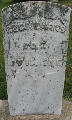 George Washington Kearns