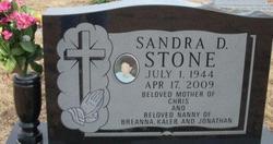 Sandra D. <i>Banasko</i> Stone