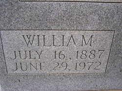 William Bill McFarland