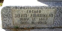 John Franklin Noyes