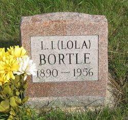 Louisa Iona Lola <i>Long</i> Bortle