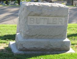 John Gazzam Butler