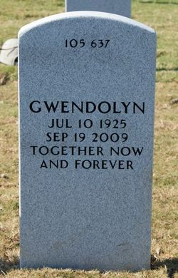 Freddie Gwendolyn Gwen <i>Keith</i> Bingham