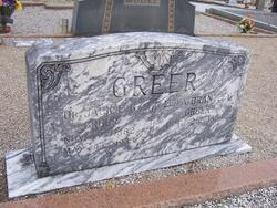 Leila M. <i>Brantley</i> Greer