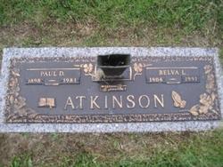Belva L. Atkinson