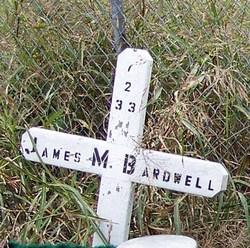 James Martin Bardwell