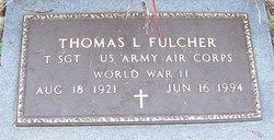Thomas L Fulcher