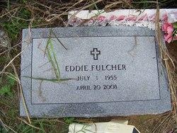 Eddie Fulcher
