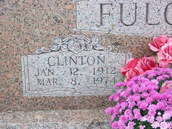 Clinton Fulcher