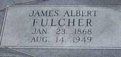 James Albert Fulcher