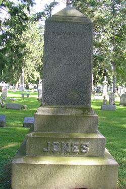 Mary Polly <i>Gray</i> Jones