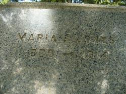 Maria Adelia Jones