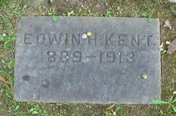Edwin H Kent