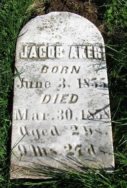 Jacob Aker