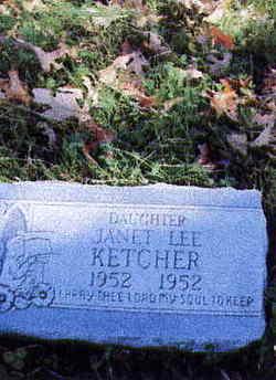 Janet Lee Ketcher