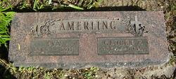 George P. Amerling