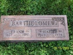 Frank Bartholomew