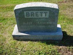 Claud Brett
