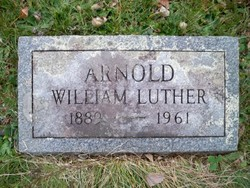 William Luther Arnold