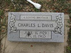Charles L. Davis