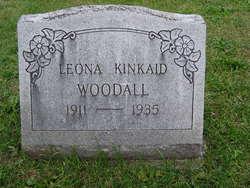 Leona Kinkaid Woodall