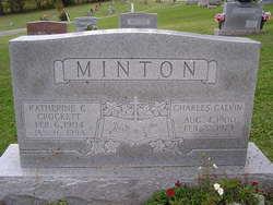Katherine C <i>Crockett</i> Minton