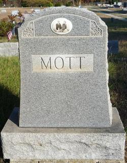 Joel Milton Mott