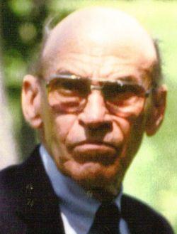 Richard Earl Davis