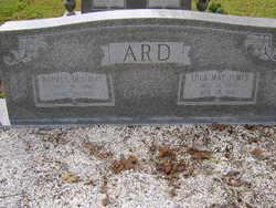 Lula Mae <i>James</i> Ard