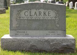 Isabel T. Clarke