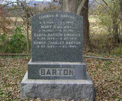Bower Charles Barton