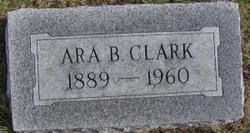 Ara Belle Arabelle <i>Grisworld</i> Clark